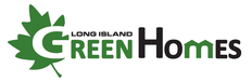 Long Island Green Homes Logo