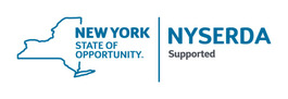 New York State Energy Research and Development Authority logo